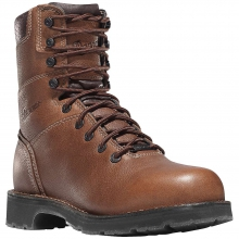 Men's Workman 8IN Boot by Danner