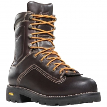 Men's Quarry Insulated 8 Inch Boot by Danner