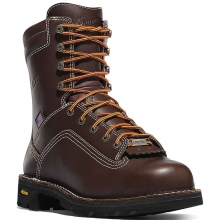 Men's Quarry USA 8IN Boot by Danner