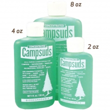 Campsuds - Campsud 2oz in Logan, UT