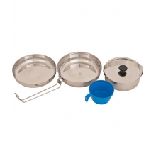 - Olicamp Mess Kit by Olicamp