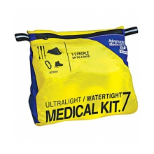 - Ultralight and Watertight .7
