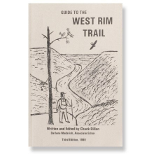 Guide To The West Rim Trail in State College, PA