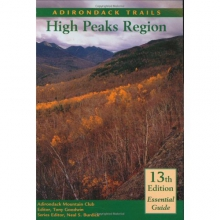 ADK Guide - Adirondack Trails High Peaks Region in State College, PA