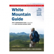 AMC White Mountain Guide in State College, PA