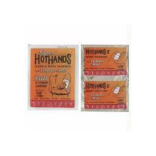 Hot Hands 2 2 Pack by Liberty Mountain