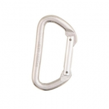 D Carabiner by Liberty Mountain