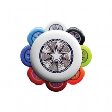 Ultra-Star Flying Disc by Liberty Mountain