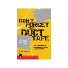Don't Forget the Duct Tape Book in State College, PA