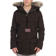Men's Open Skidoo 13 Jacket by Napapijri