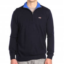 Men's Hamley 13 1/2 Zip by Napapijri