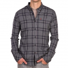 Men's Glay Shirt by Napapijri