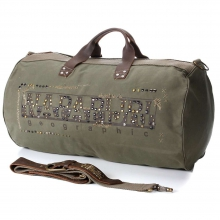 Bering Fancy Duffel by Napapijri
