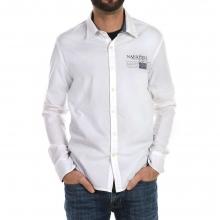 Men's Glag LS Shirt by Napapijri