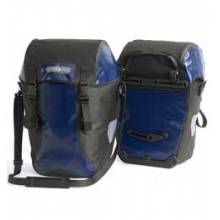 Bike-Packer Classic Rear Waterproof Pannier D9