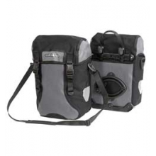 Sport-Packer Plus Waterproof Rear Pannier by Ortlieb
