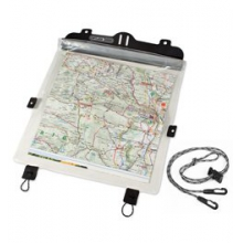 Ultimate6 Map Case - Clear by Ortlieb