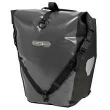 Back Roller Classic Cycling Panniers - Pair - Unisex by Ortlieb