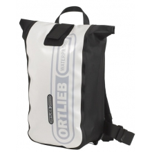 - Velocity Waterproof Backpack - White