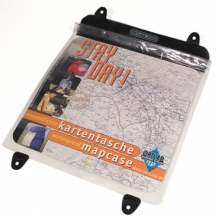 Map Case w/ Ties by Ortlieb