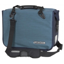 Office-Bag w/ QL2.1 Mount System by Ortlieb