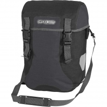 Sport Packer Plus Pannier Pair