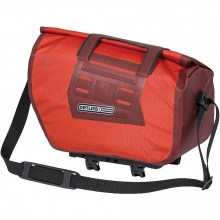 Trunk Bag RC by Ortlieb