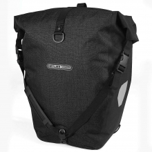 Back Roller Plus Bag - Pair