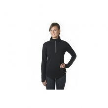 Womens Northstar Fleece  - Sale Black Small by Tasc