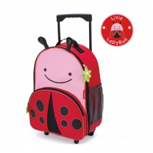 - Zoo Luggage Kids Rolling - Ladybug in Greenville, SC