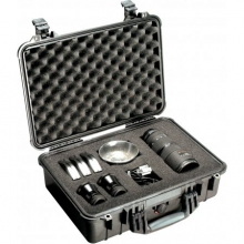 Pelican 1500 Watertproof Protector Case by Pelican