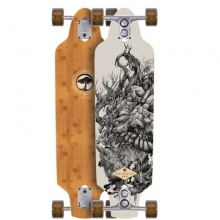 Zeppelin BC Complete Longboard in State College, PA