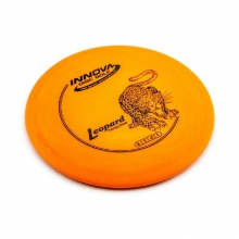 DX Leopard Golf Disc in State College, PA