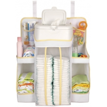 Ultimate Nursery Organizer