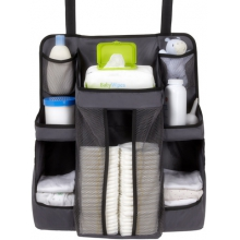 Ultimate Nursery Organizer by Dex Baby