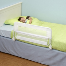 "Safe Sleeper Bedrail 36"" x 17.5"" by Dex Baby"