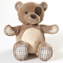CINCH Sound Soother Teddy Bear by Dex Baby