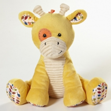 CINCH Sound Soother Giraffe by Dex Baby