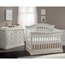 Trinity 6 Drawer Dresser by Stella Baby and Child in Charlotte NC
