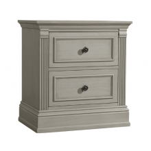 Trinity Nightstand by Stella Baby and Child in Charlotte NC