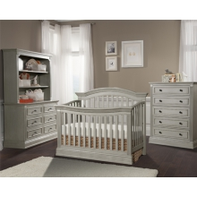 Trinity Crib by Stella Baby and Child