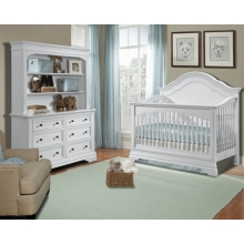 Athena Convertible Crib