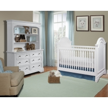 Athena Cottage Crib by Stella Baby and Child