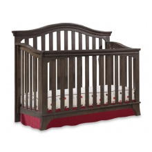 Kensington Convertible Crib by Stella Baby and Child in Charlotte NC