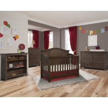Kensington 6 Drawer Dresser by Stella Baby and Child