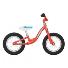 Lil' Push 12 Bicycle - Kids - Red in Lisle, IL