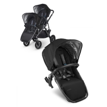 VISTA RumbleSeat by UPPAbaby in Ferndale Mi