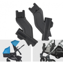 VISTA 2015 Lower Adapter   by UPPAbaby in Beaverton OR