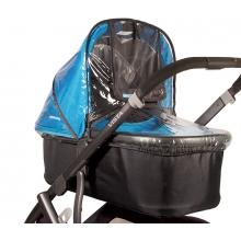 Bassinet Rain Shield    by UPPAbaby in Hallandale Beach Fl