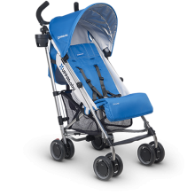 G-LUXE Stroller by UPPAbaby in Portland Or